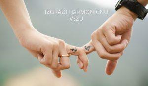 Izgradi harmoničnu vezu