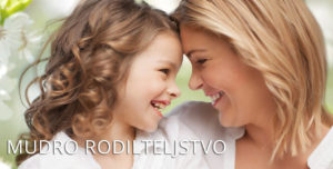 Mudro roditeljstvo