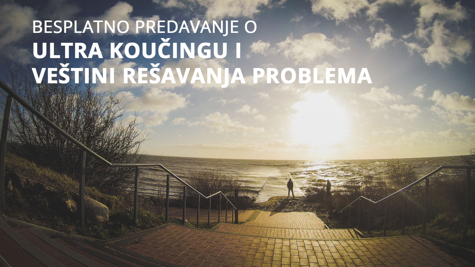 Ultra koucing i resavanje problema