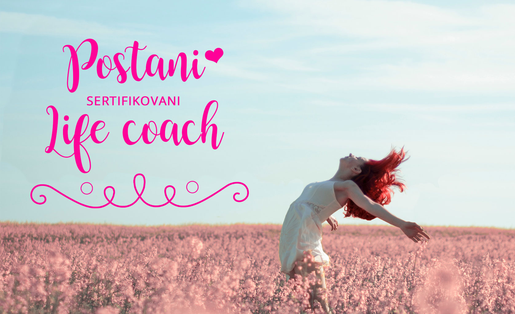 Postani sertifikovani life coach